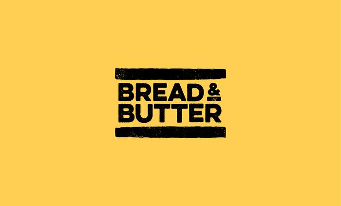 Bread & Butter Festival 1