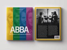 <cite>ABBA – The Complete Recording Sessions</cite>