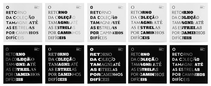 O Retorno da Coleção Tamagni, Museu de Arte Moderna de São Paulo 2
