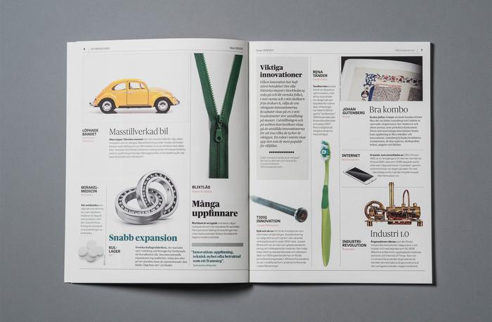 S magazine 7