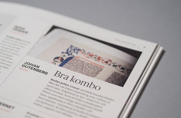 S magazine 9