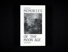 <cite>Der Traum von der Reise zum Mond / Memories of the Moon Age </cite>by Lukas Feireiss