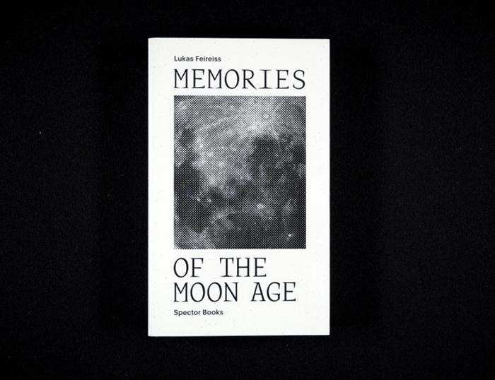 Der Traum von der Reise zum Mond / Memories of the Moon Age by Lukas Feireiss 6