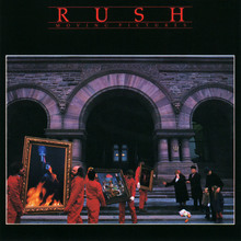 Rush — <cite>Moving Pictures</cite>