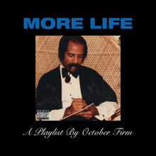 Drake – <cite>More Life: A Playlist By October Firm</cite>