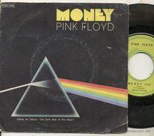 """Money"" – Pink Floyd (France, Germany)"