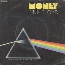"""Money"" – Pink Floyd"