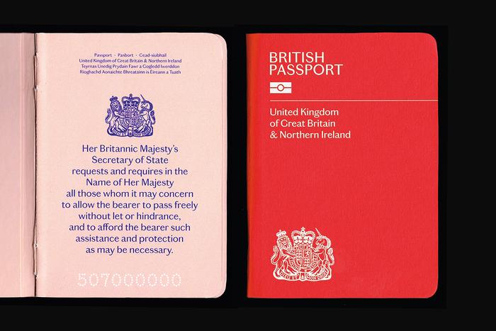 British Integration Passport 2