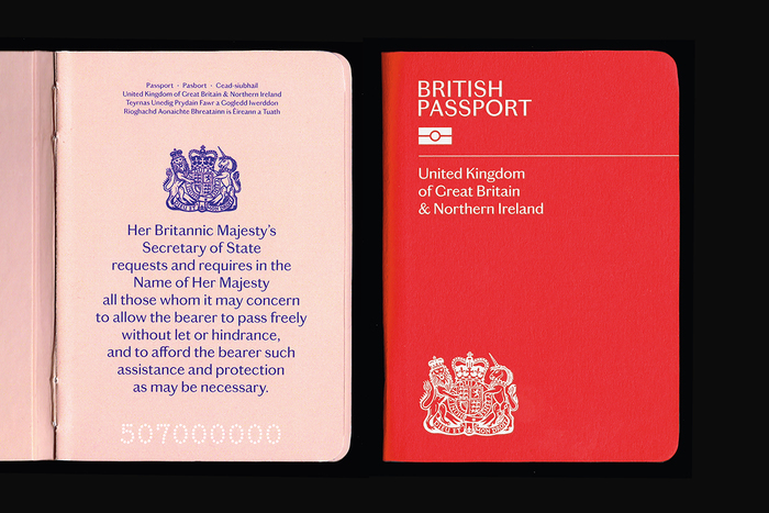 British Integration Passport 2
