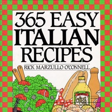 <cite>365 Ways</cite> cookbook series