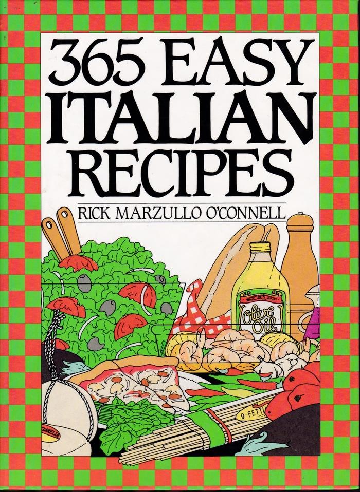 365 Ways cookbook series 1