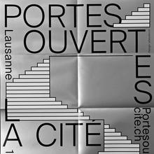 Portes ouvertes de la Cité 2016