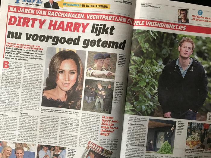 De Telegraaf (2014–) 2