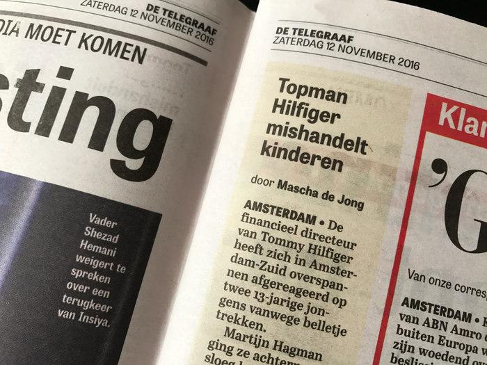 De Telegraaf (2014–) 4
