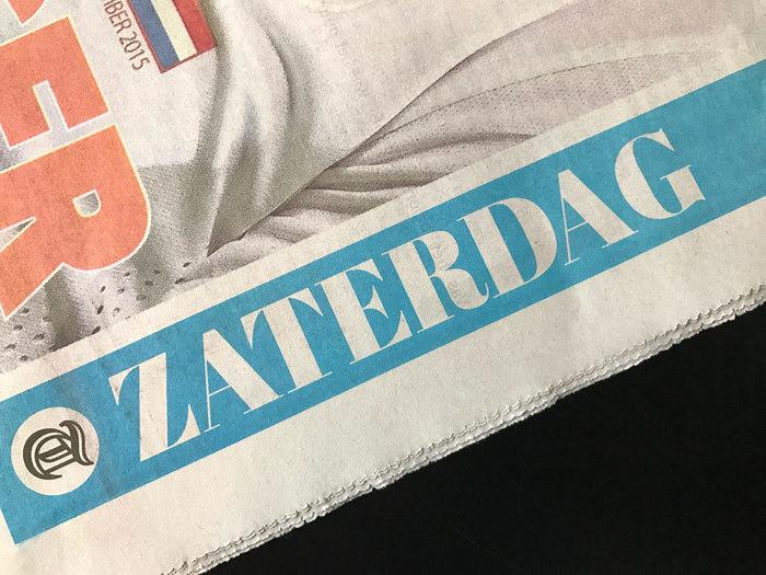 De Telegraaf (2014–) 6