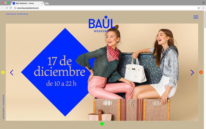 Baúl Weekend 2
