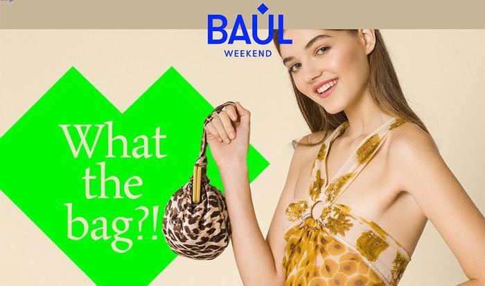 Baúl Weekend 1