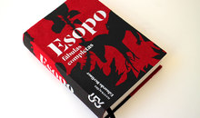 <cite>Esopo, fábulas completas</cite>