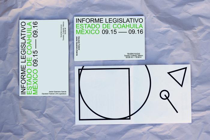 Informe Legislativo – Javier Guerrero 3