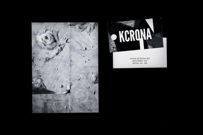 Kcrona 4