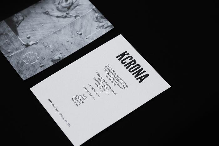 Kcrona 5