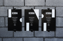 Kcrona