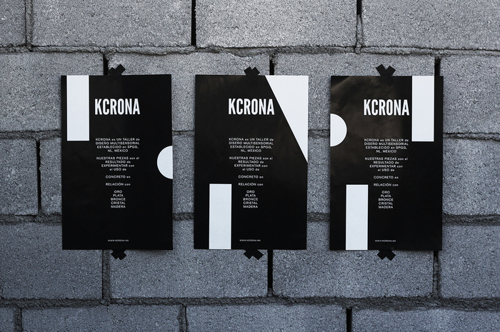 Kcrona 8