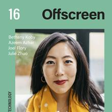 <cite>Offscreen</cite> #16