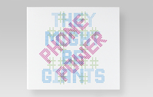 They Might Be Giants – <cite>Phone Power</cite> album art