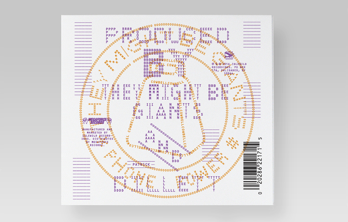 They Might Be Giants – Phone Power album art 2
