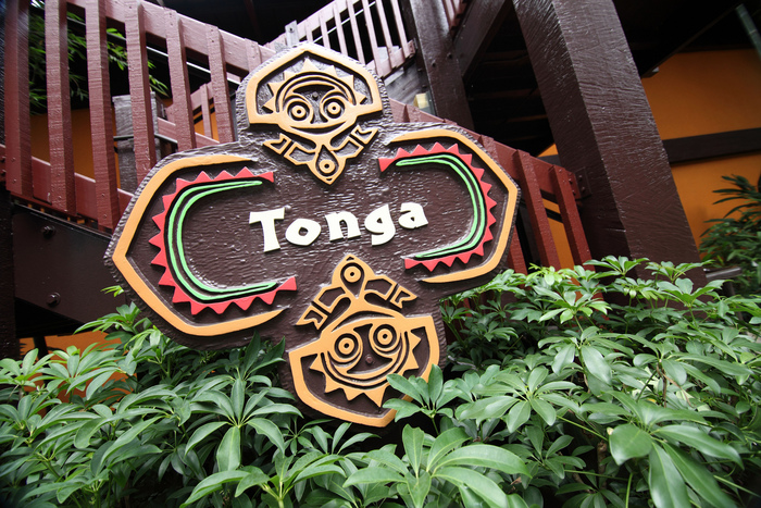 Disney's Polynesian Village Resort 6