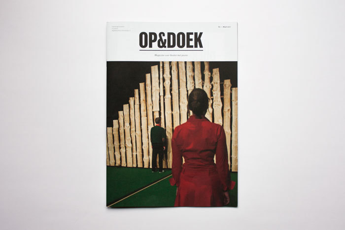 OP&DOEK Magazine March 2017 1