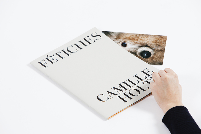 Fétiches by Camille Holtz 1