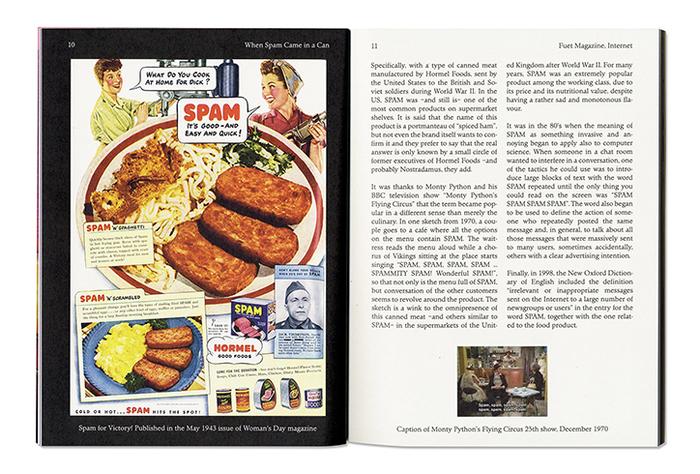 Fuet magazine #4 4