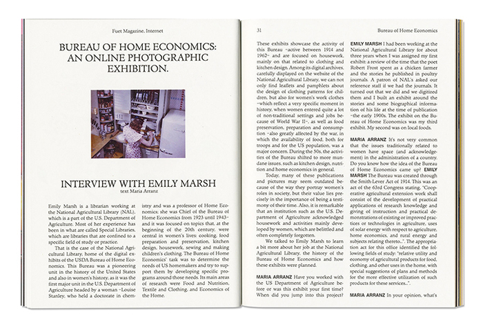 Fuet magazine #4 9