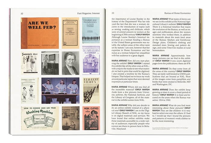 Fuet magazine #4 10