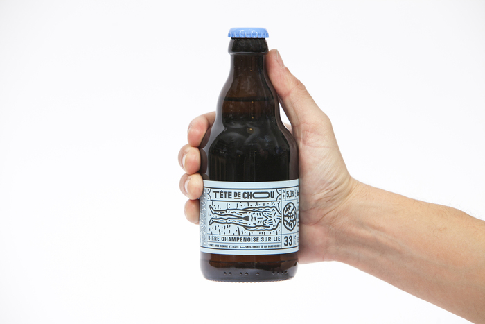 Tête de Chou brewery 2