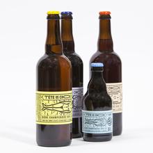 Tête de Chou brewery