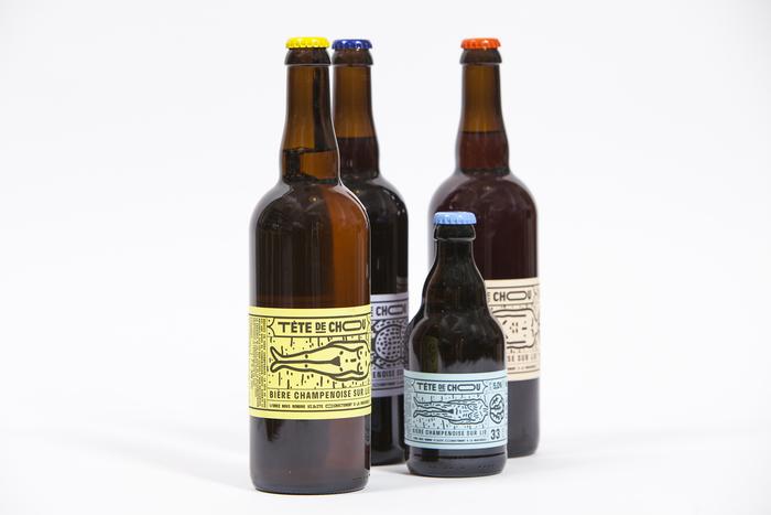 Tête de Chou brewery 1