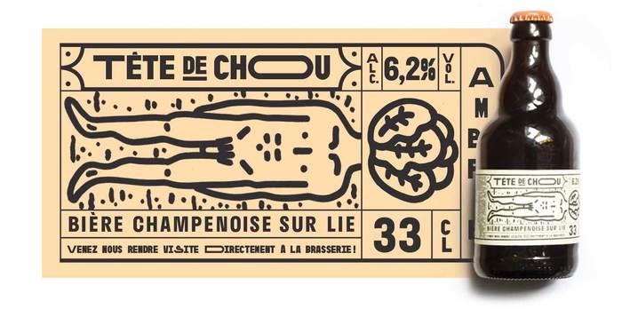 Tête de Chou brewery 3