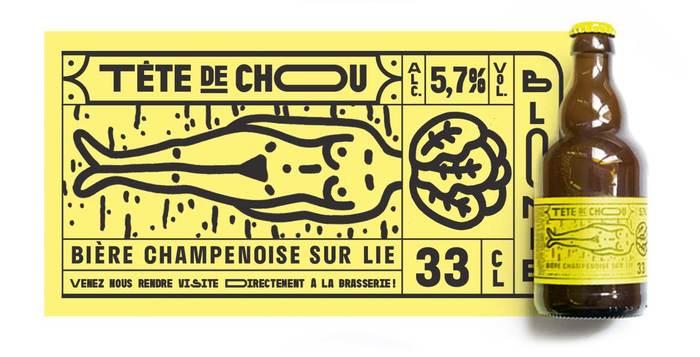 Tête de Chou brewery 5
