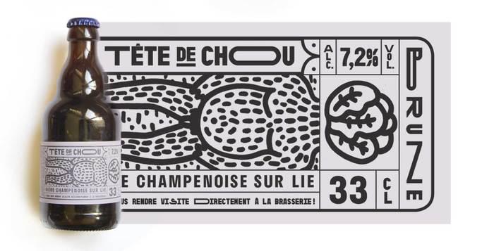 Tête de Chou brewery 6