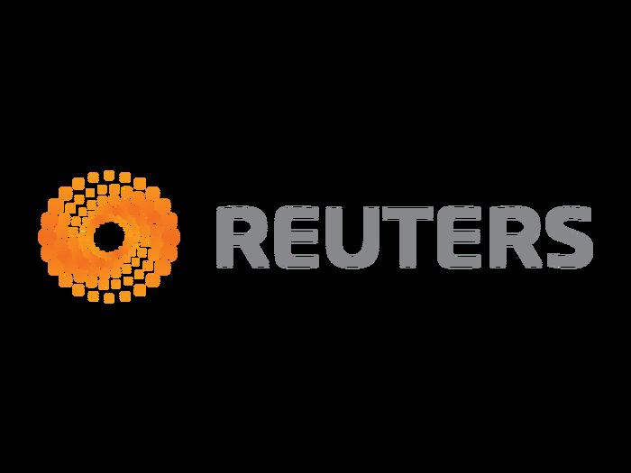 Thomson Reuters logo 5