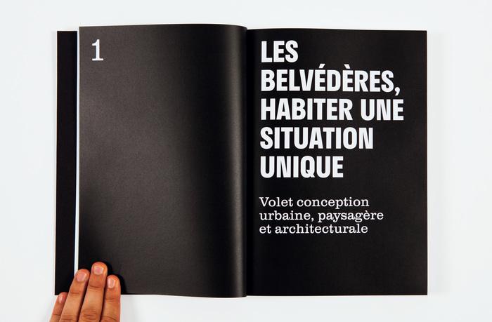 Le(s) Belvédère(s) 5