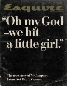 <cite>Esquire</cite>, October 1966