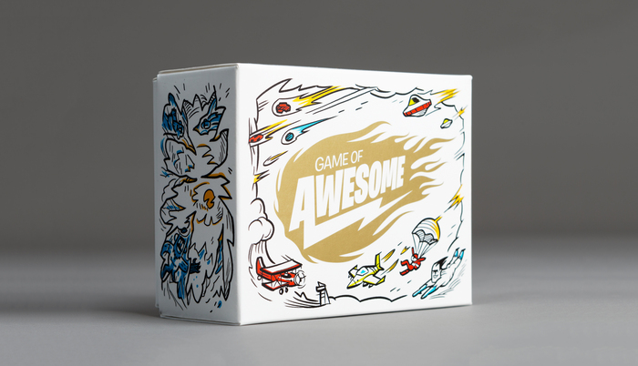 Game of Awesome 1