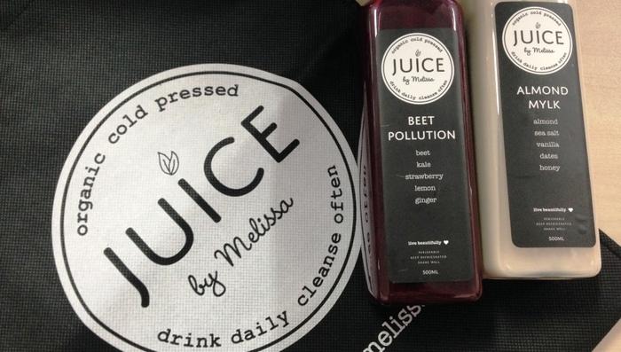 Juice by Melissa 6