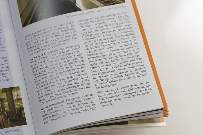 Guidebooks by Michael Müller Verlag 2
