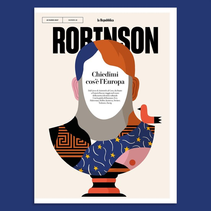 Robinson 1