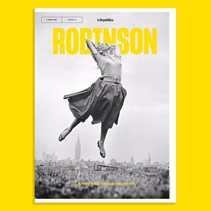 Robinson 2